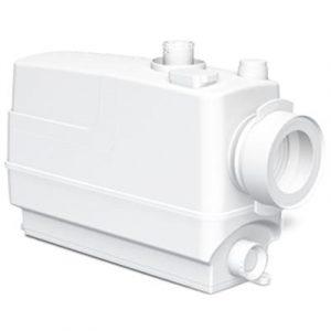 Реализуем установку сололифта к канализации