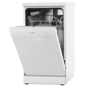 Сделаем подключение посудомоечной машины